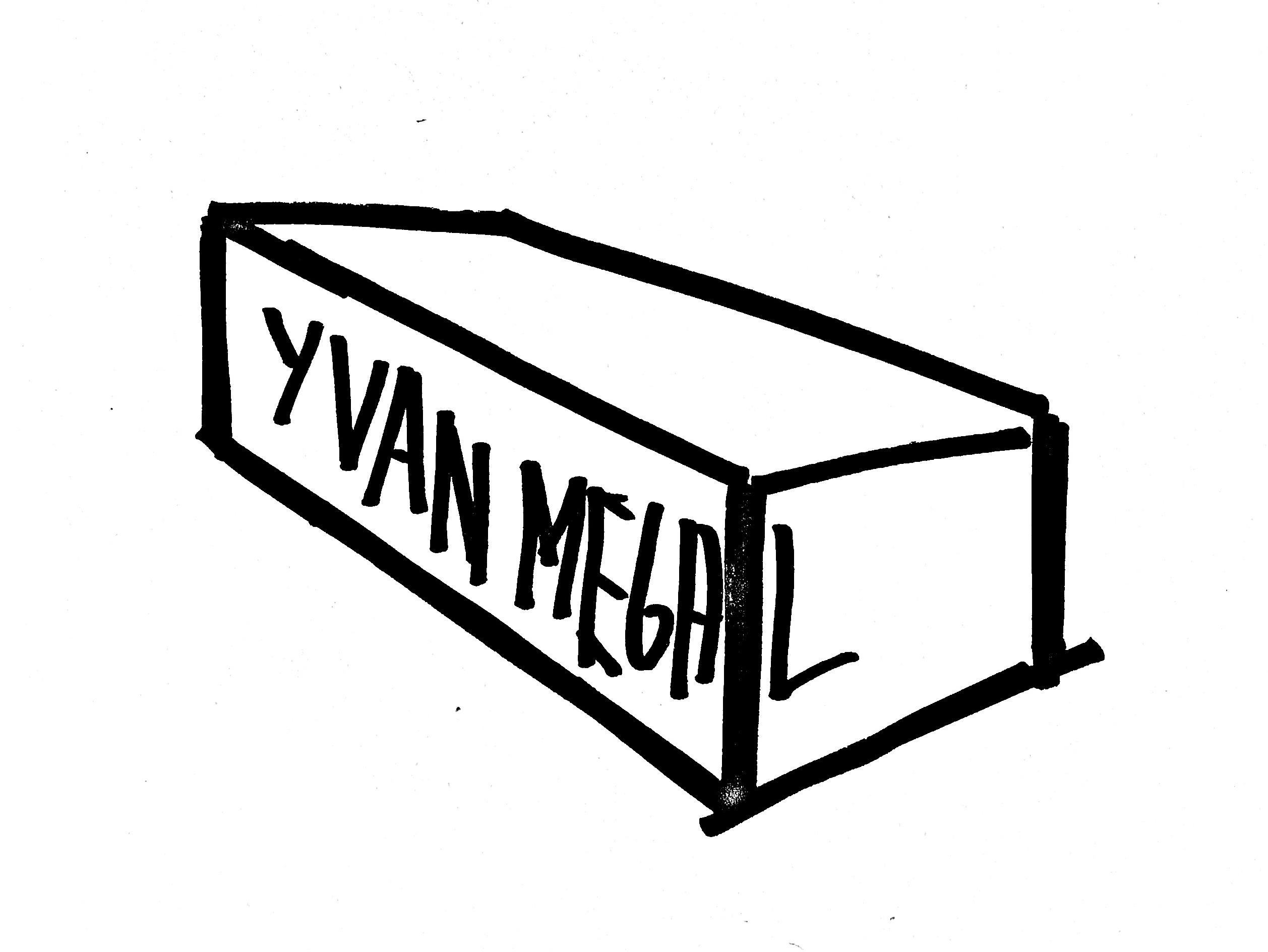 YVAN MEGAL